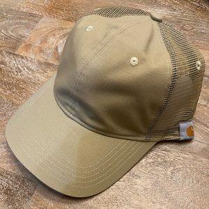*NWT* Carhartt mesh back baseball hat cap